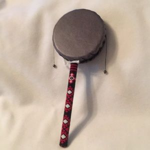 Other - Ceremonial native drum